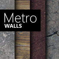 Metro Walls