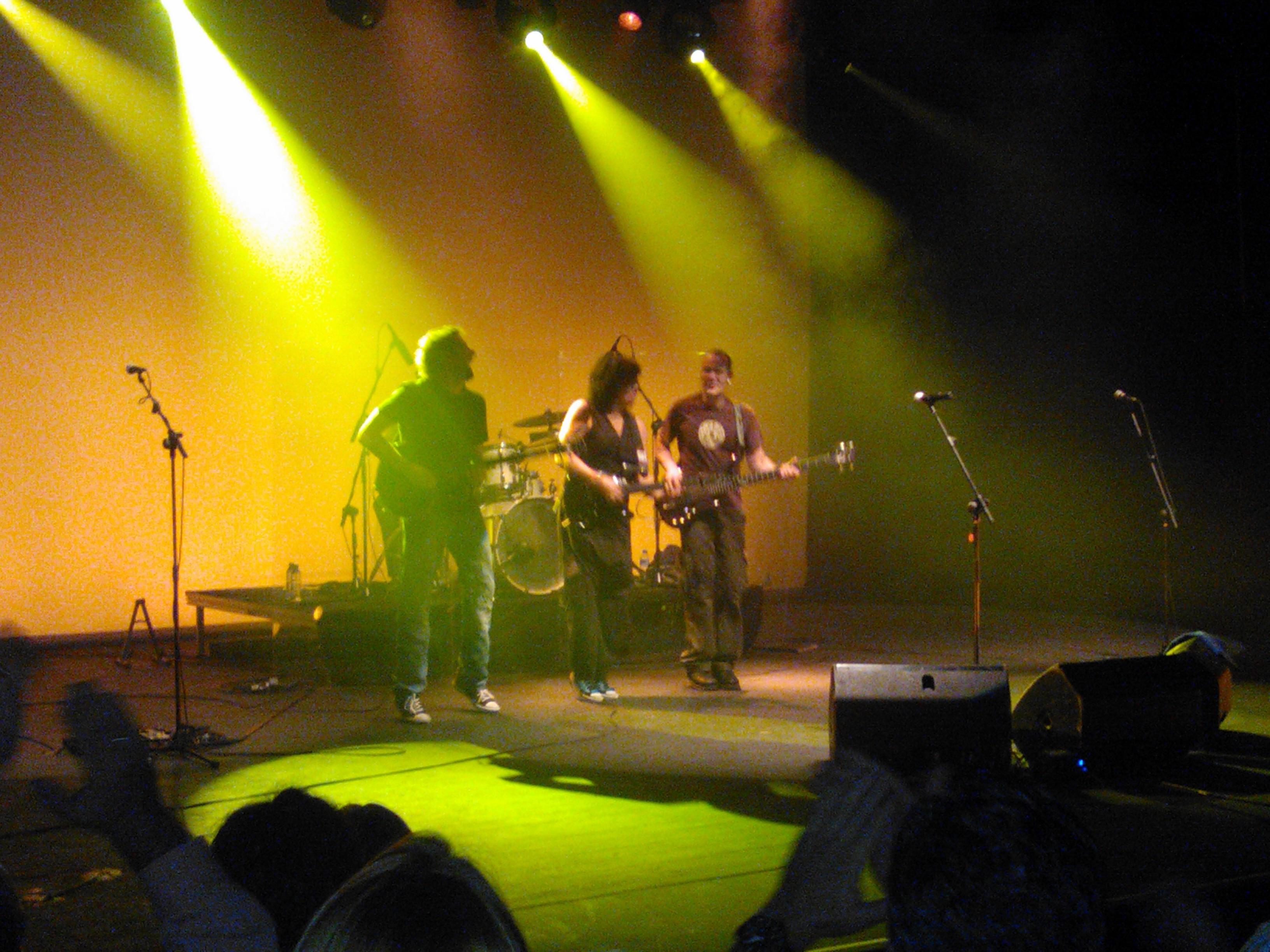 Concierto Rosana Palma de Mallorca 2012 (2)