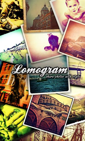 Lomogram Principal