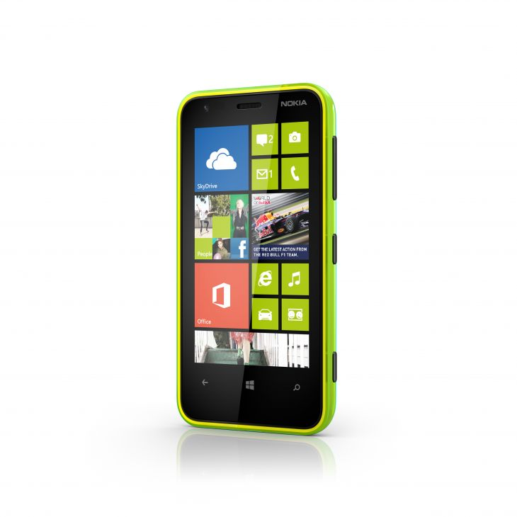nokia_lumia_620_lime-green-front