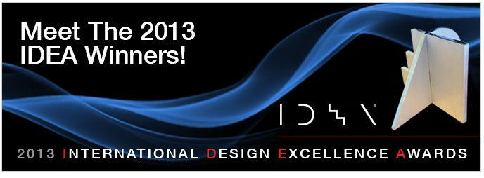 Ganadores IDEA 2013