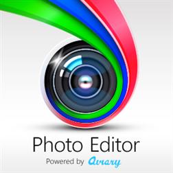 Photo editor by aviary un editor de im genes para los for Editor de logotipos