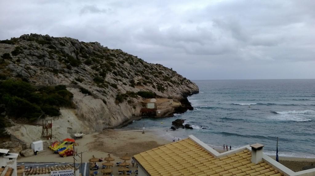 Cala San Vicente ,Pollensa ,Mallorca