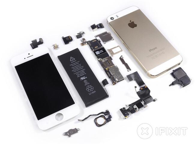 ifixit-iphone-5s