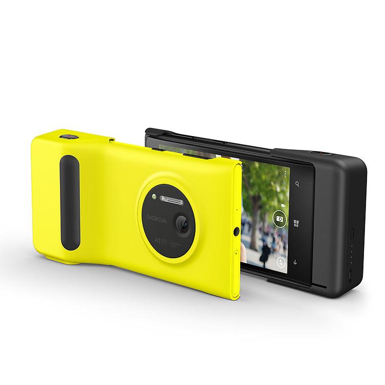 Nokia-Camera-Grip-extra-battery
