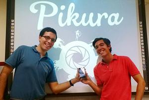 Creadores de Pikura