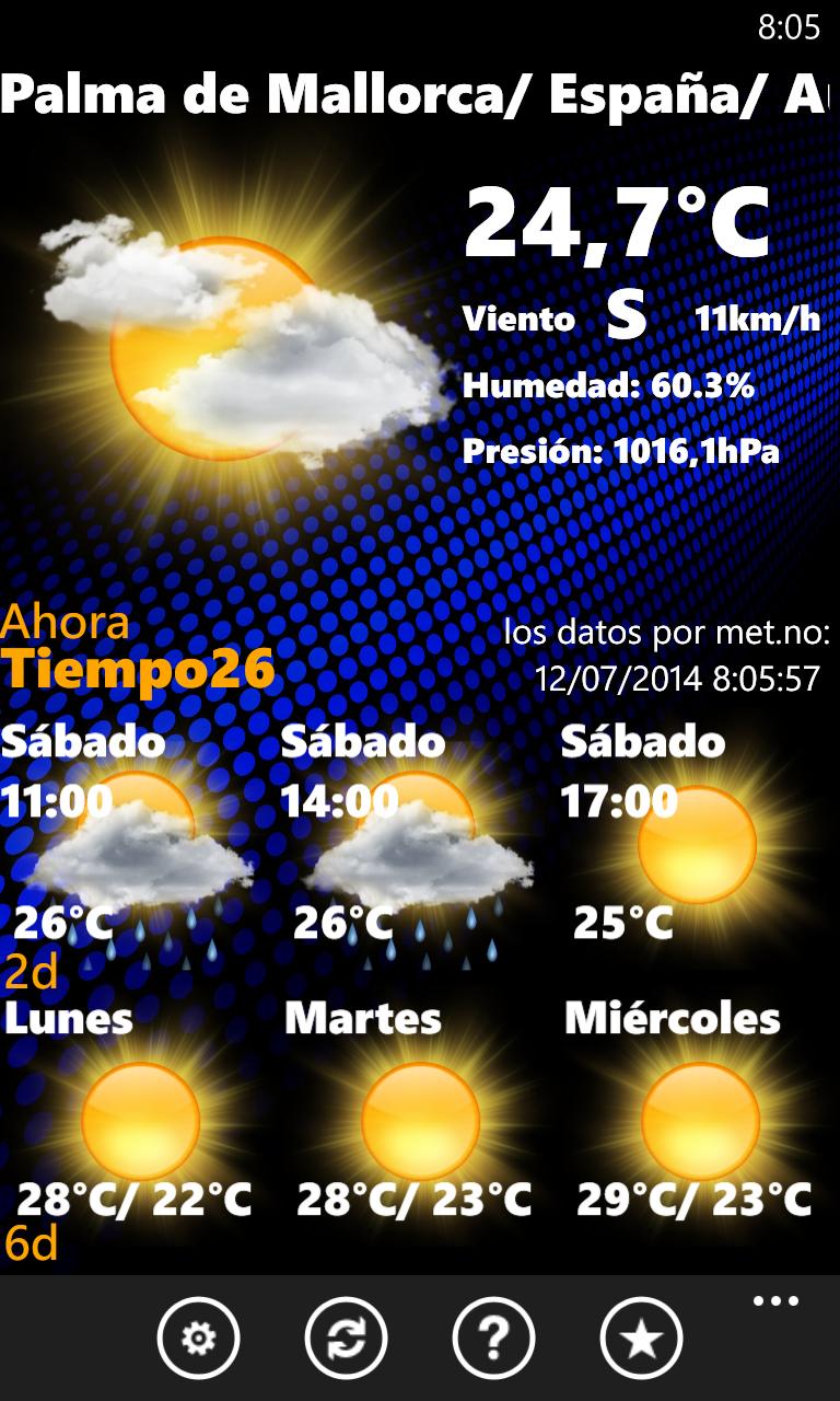 Tiempo26