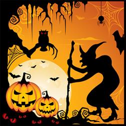 logo_Halloween Photo Maker