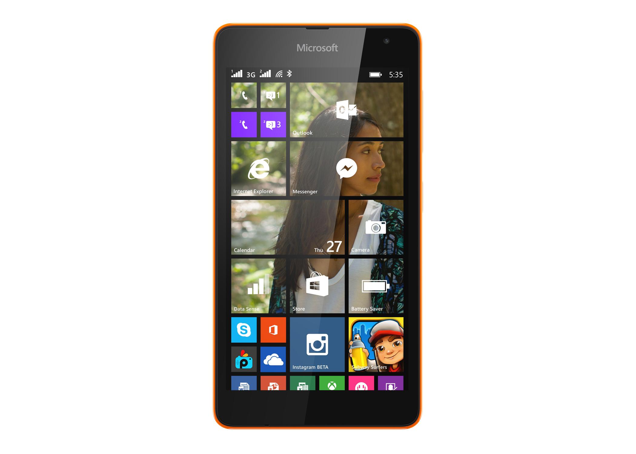 Lumia 535_Dual