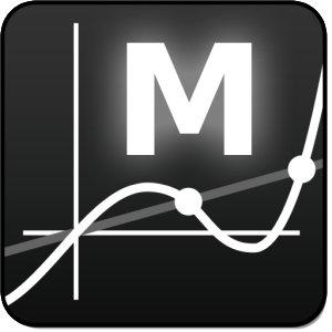 MathsApp Graphing Calculator