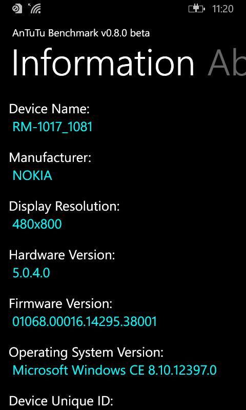 Lumia 530 , información general