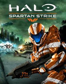 HALO : Spartan Strike