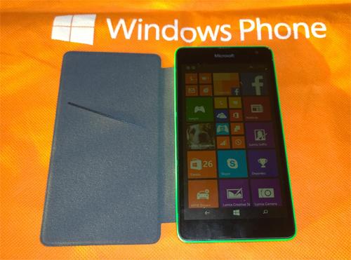 Lumia-535-con-funda