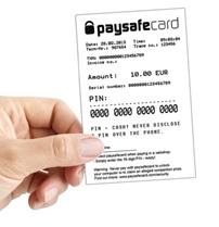 paysafecard 2