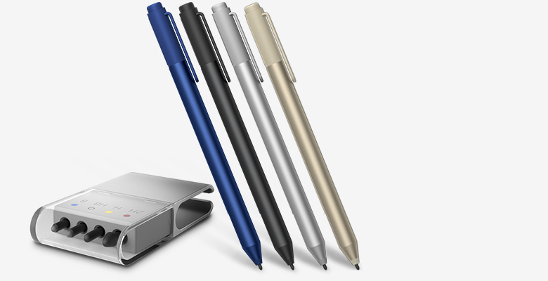 Surface Pen oro