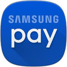 samsung-pay logo