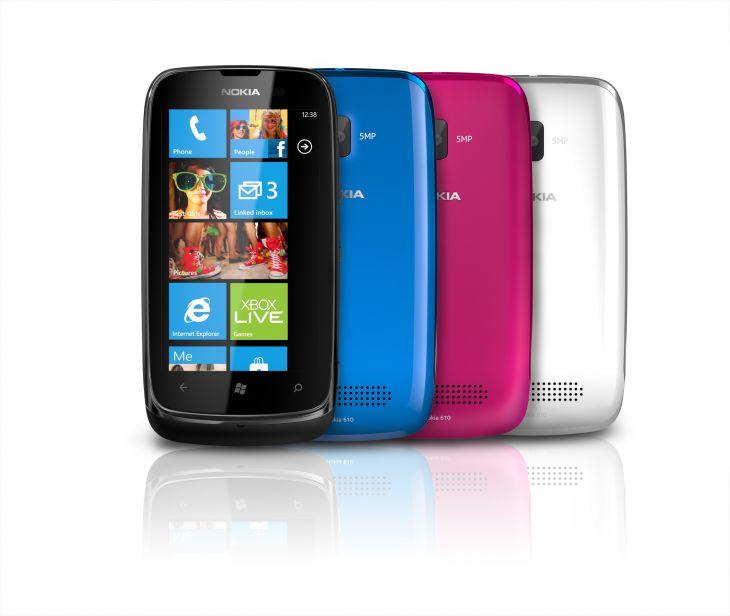 lumia-610-colors