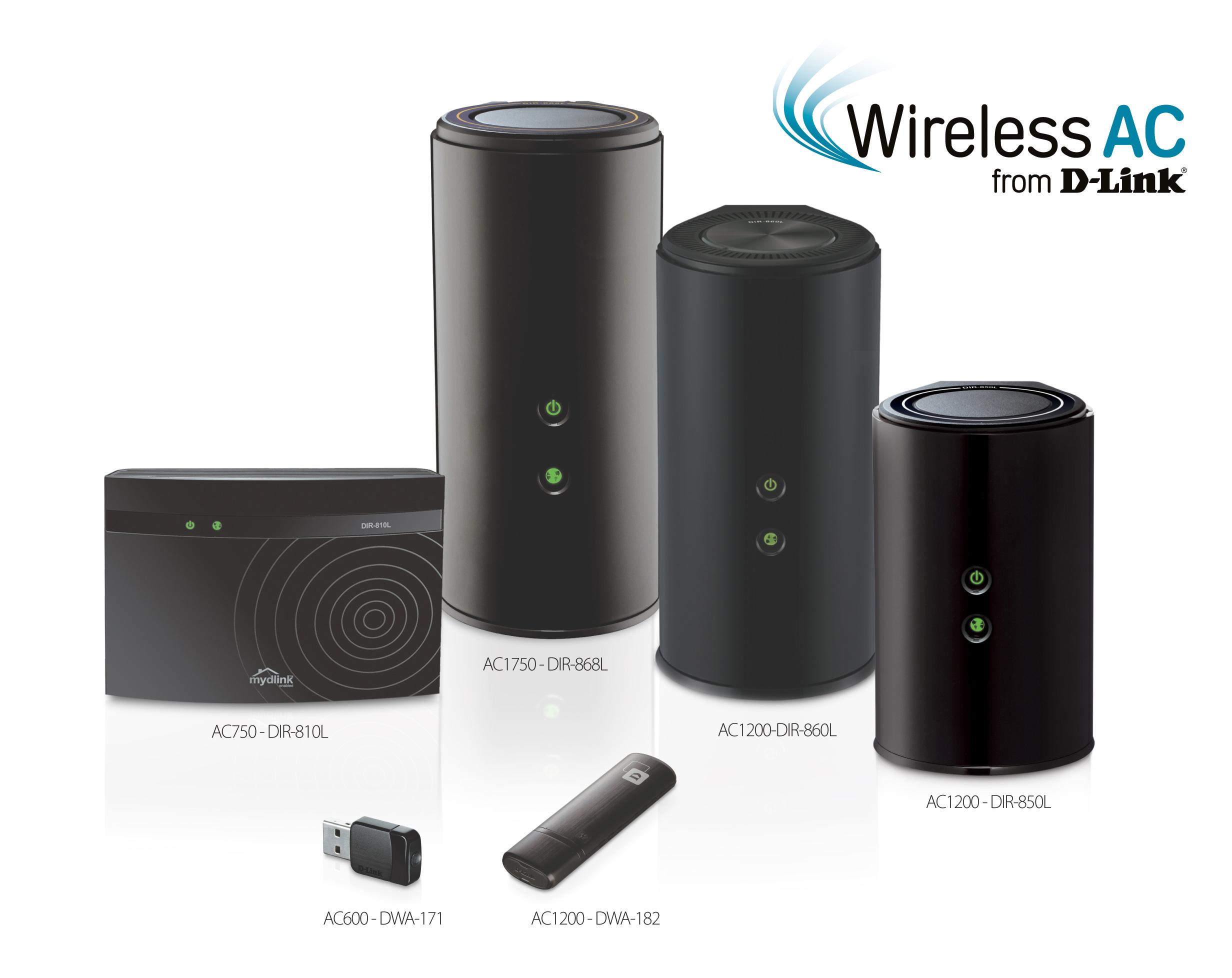 D-Link_WiFi_Wireless_AC_Gama