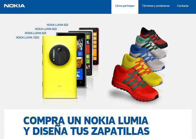 nokia_zapatillas