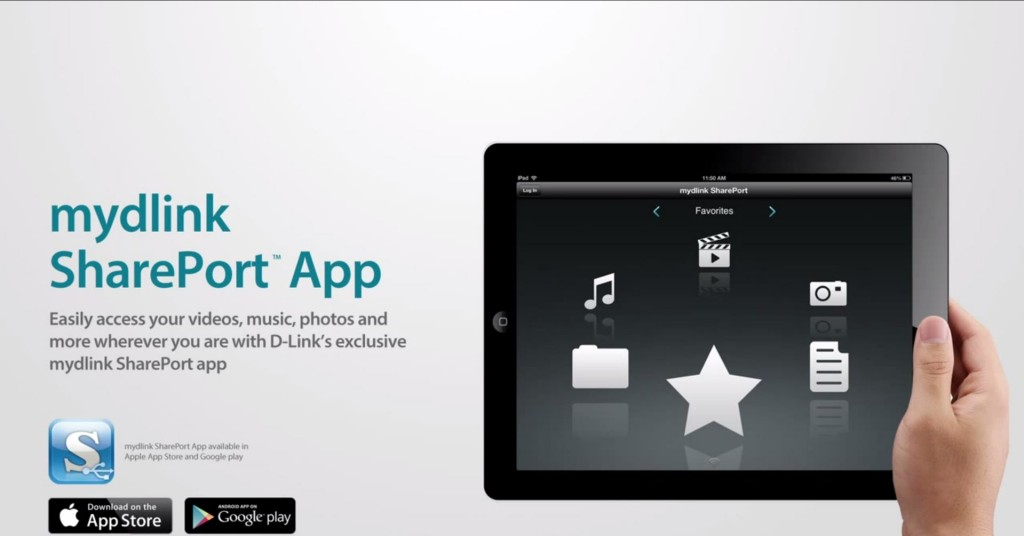 D-Link_mydlink_Shareport_app_01