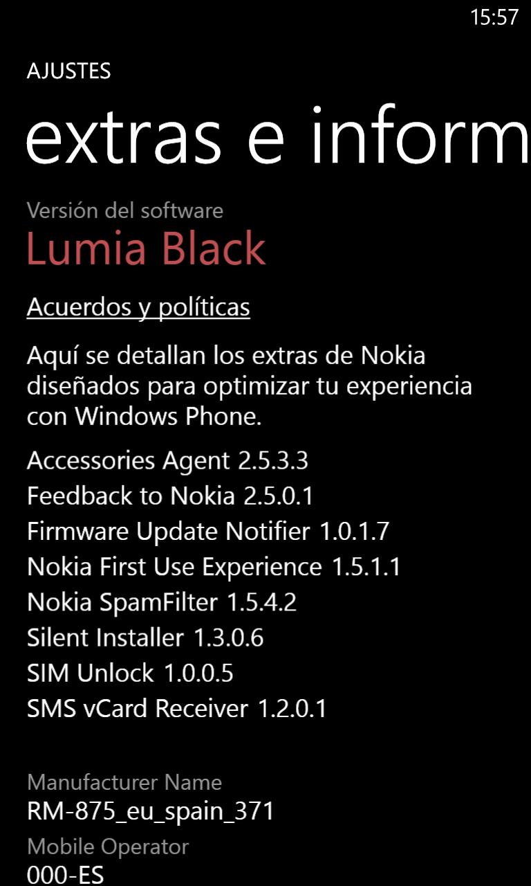 Lumia _black