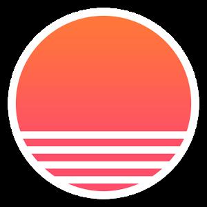 logo Sunrise Calendar