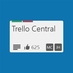 logo Trello Central