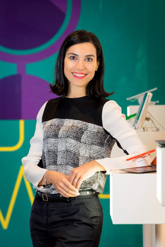 Carolina Castillo