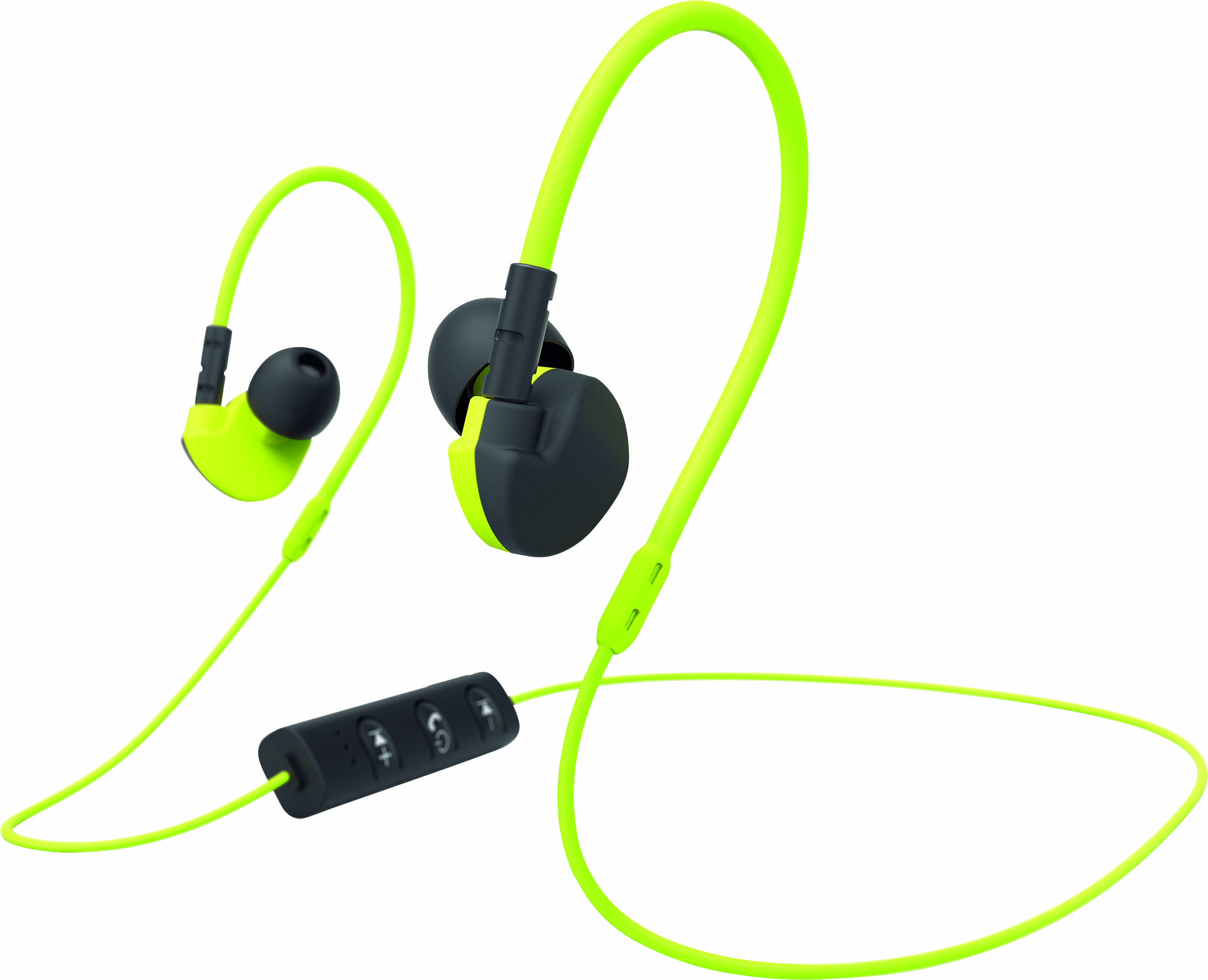 auriculares inalámbricos Bluetooth Clip-On Sport