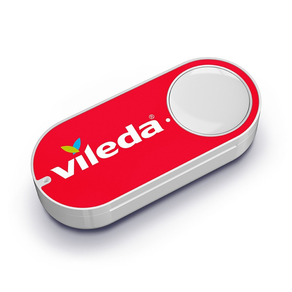 Dash Button Vileda