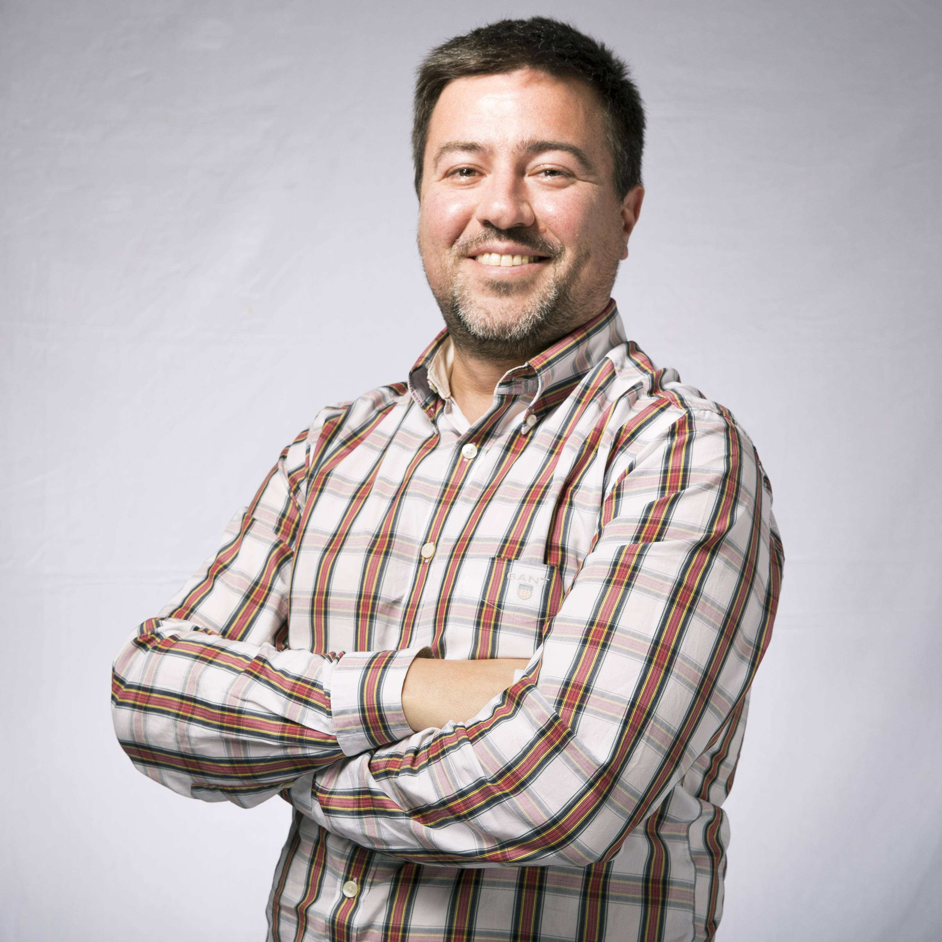 Javier Asunción