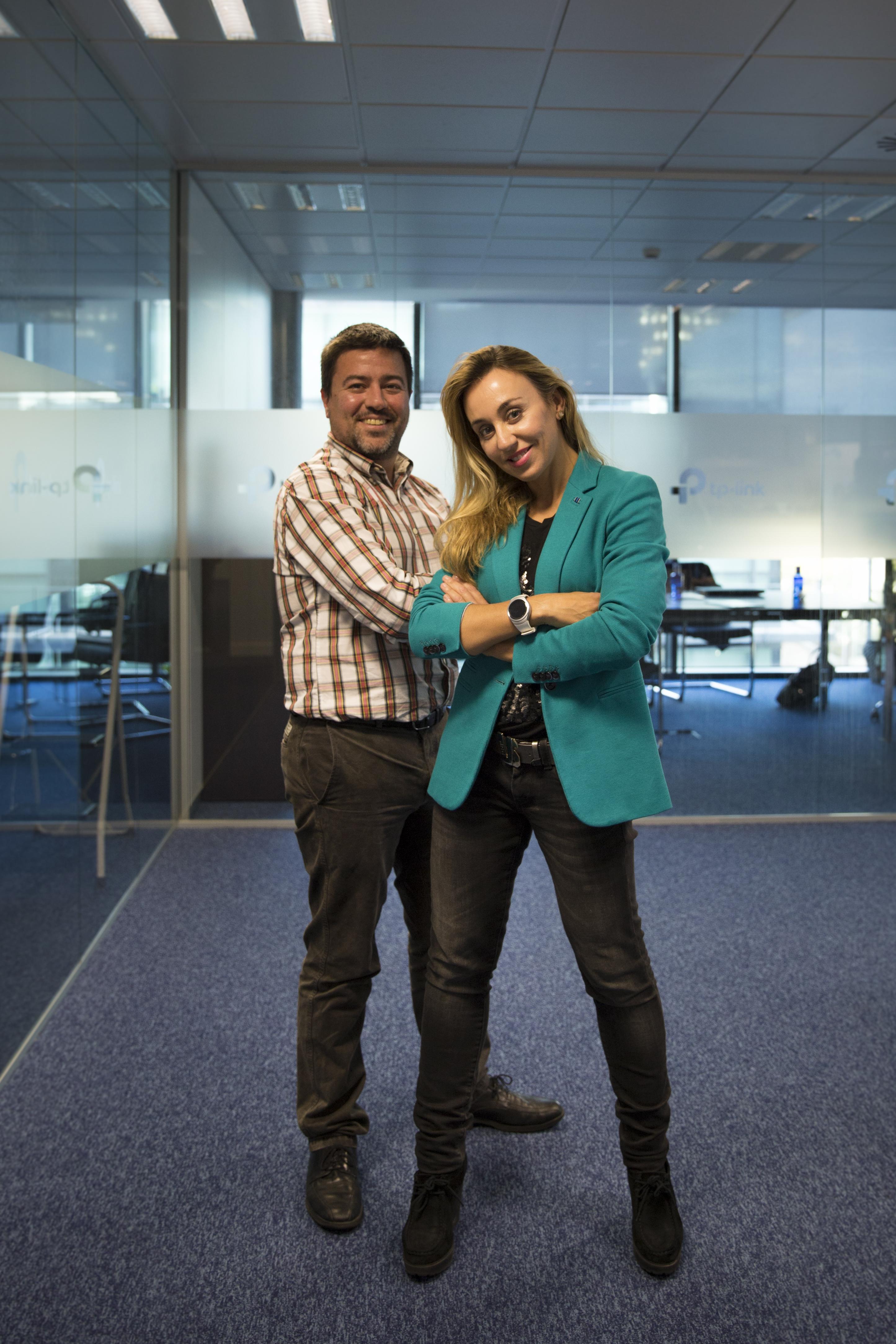 Montse+ Javier