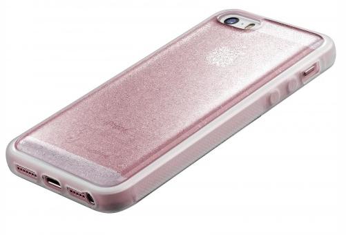 Selfie Case iPhone SE_5S_5 _rosa