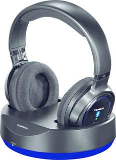 auriculares WHP 6316 Bluetooh de Thomson