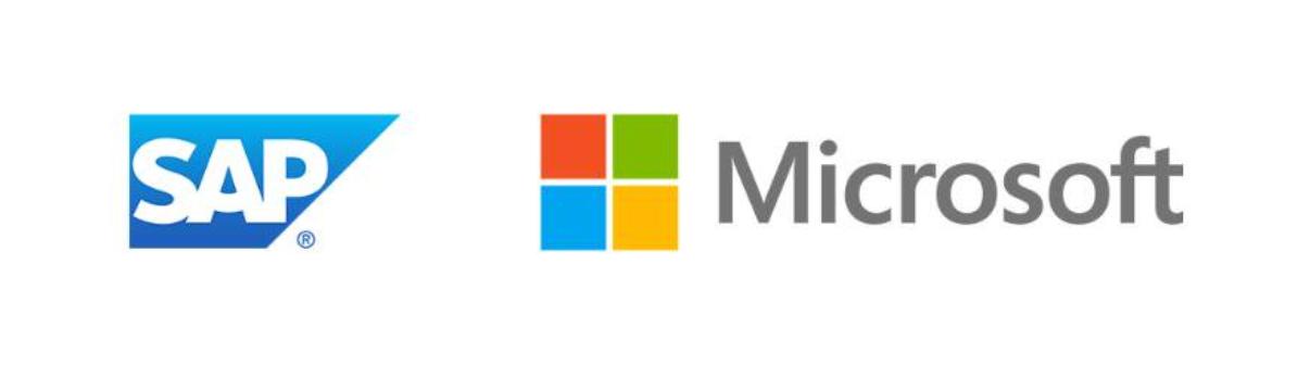 SAP y Microsoft