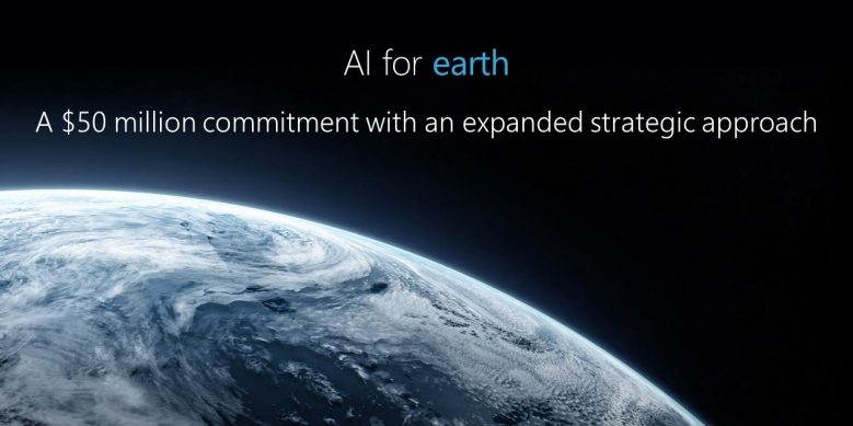 AI-for-earth