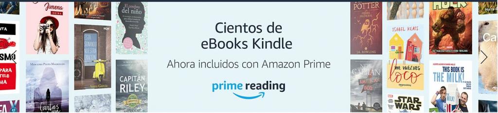 Amazon Reading