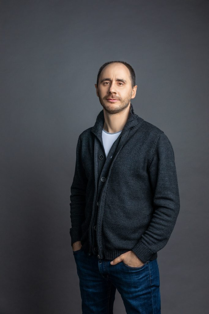 Alexander Emeshev, co-founder Vivid Money1
